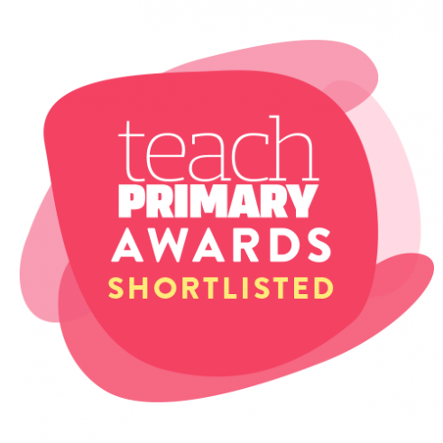IDL Dyscalculia Screener Shortlisted for Teach Primary Award