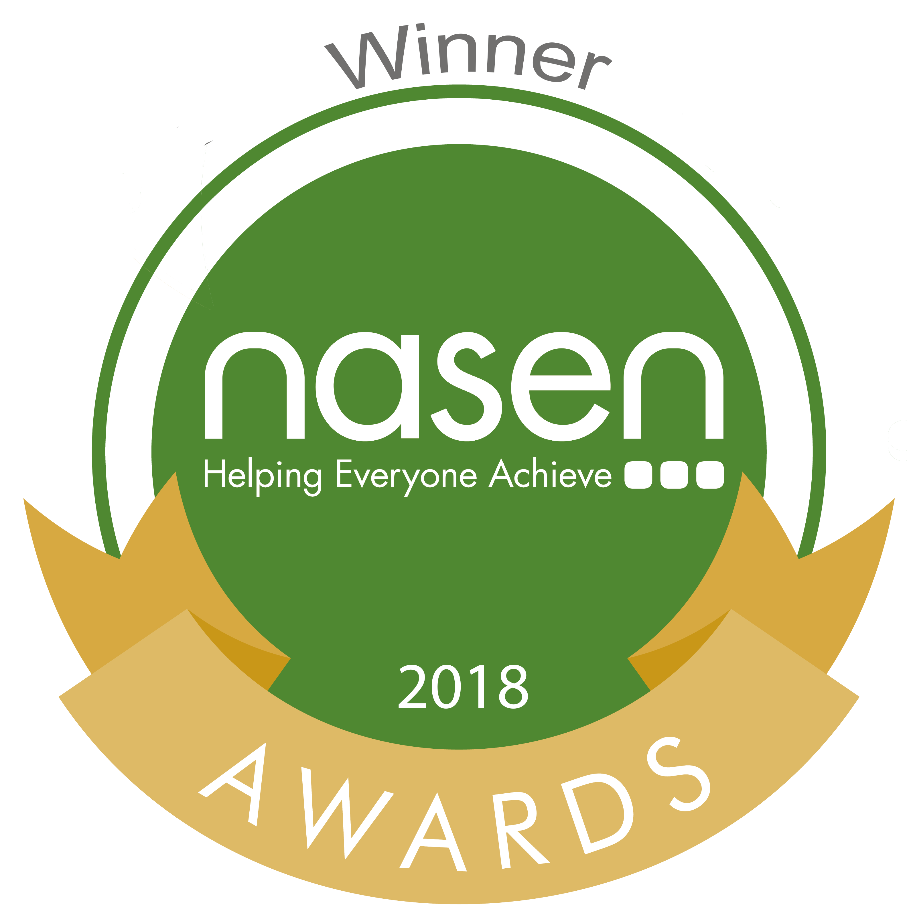 IDL Literacy Wins National SEND Award