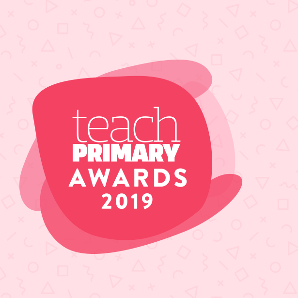 IDL Numeracy Wins Maths Prize in Teach Primary Awards